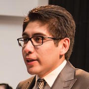 Daniel Oropeza Alba